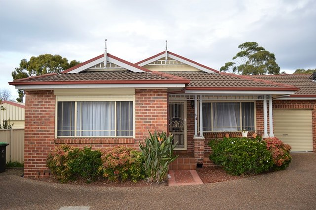 3/261 Rothery  Road, Corrimal NSW 2518