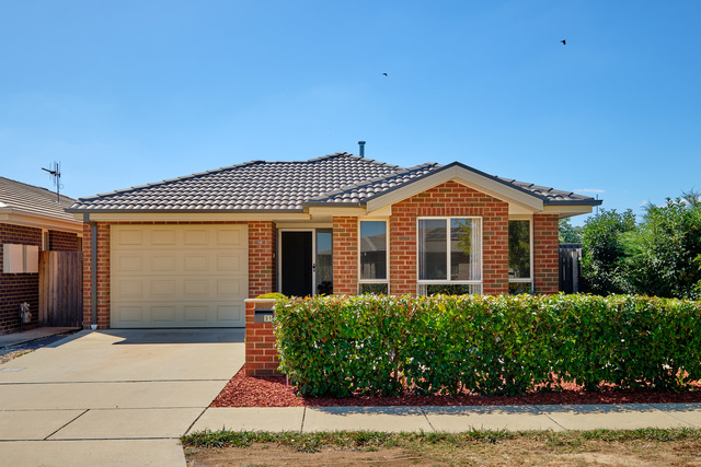 31 Anna Morgan Circuit, ACT 2914