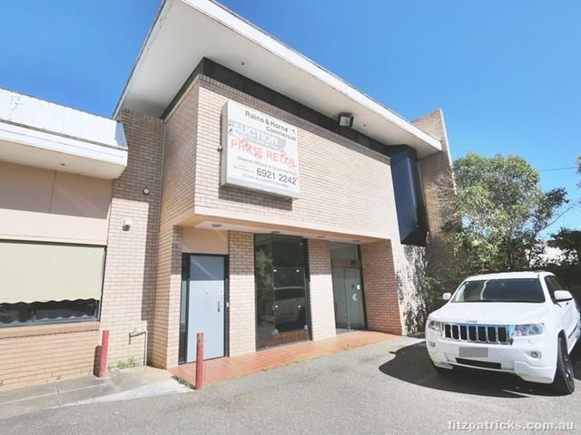 84 Baylis Street (Rear Building), Wagga Wagga NSW 2650