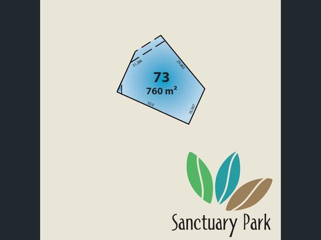 Lot 73 Sanctuary Park Estate, Kepnock QLD 4670