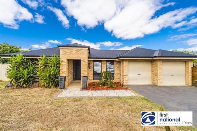 3 Nicholls Drive, Yass NSW 2582