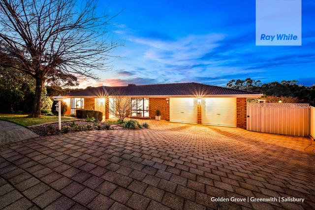 8 Lawson Court, Golden Grove SA 5125