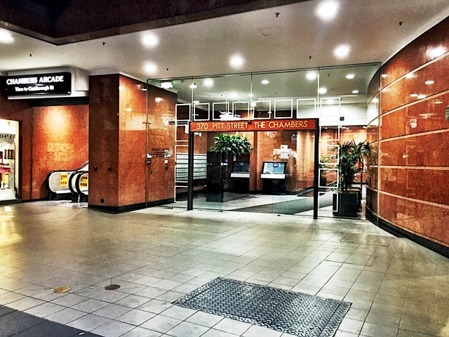 Level Ground flo/370 Pitt Street, Sydney NSW 2000