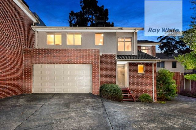 3/6 Trott Avenue, Bundoora VIC 3083