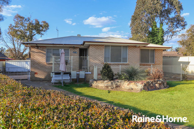 31 Perrier Place, Kelso NSW 2795