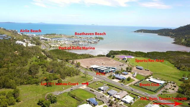 Lot 111 Lemau Court, QLD 4802