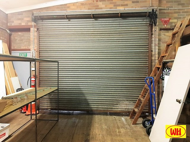 Warehouse/14 Telopea Ave, Homebush West NSW 2140
