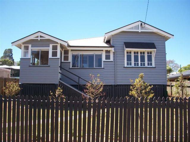 132 Mackenzie Street, QLD 4350
