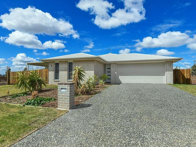 72 Magpie Drive, Cambooya QLD 4358