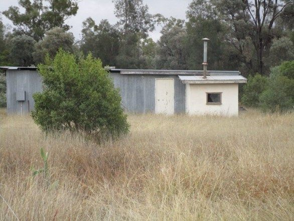 46871 Leichhardt Highway, The Gums QLD 4406
