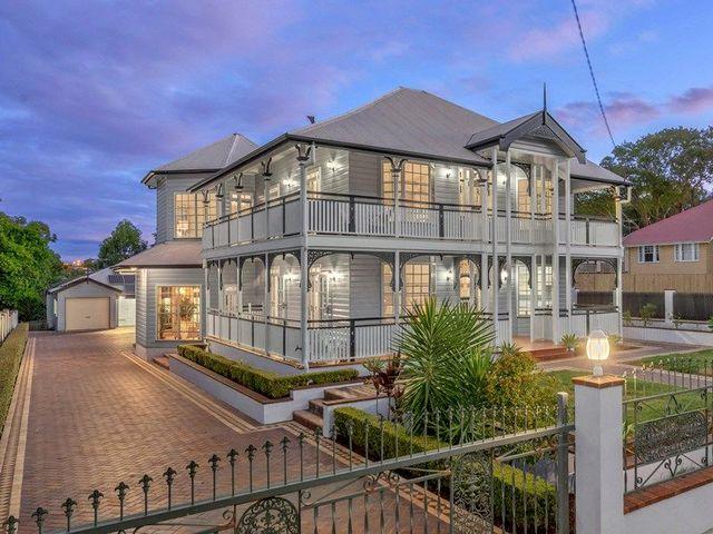 14 Davidson Street, Newmarket QLD 4051