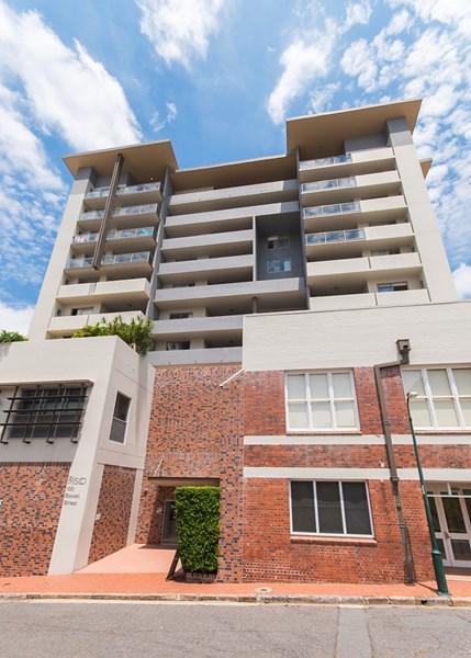 607/98-100 Bowen Street, QLD 4000