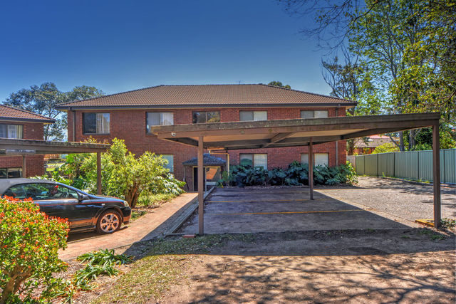 2/1A Shorland Place, NSW 2541