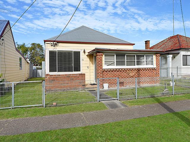 22 Belmont St, Swansea NSW 2281