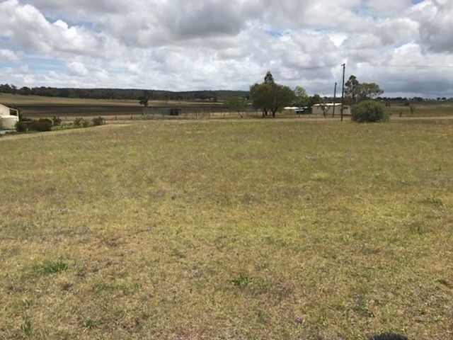 Lot 118/null Commerford Street, Nobby QLD 4360