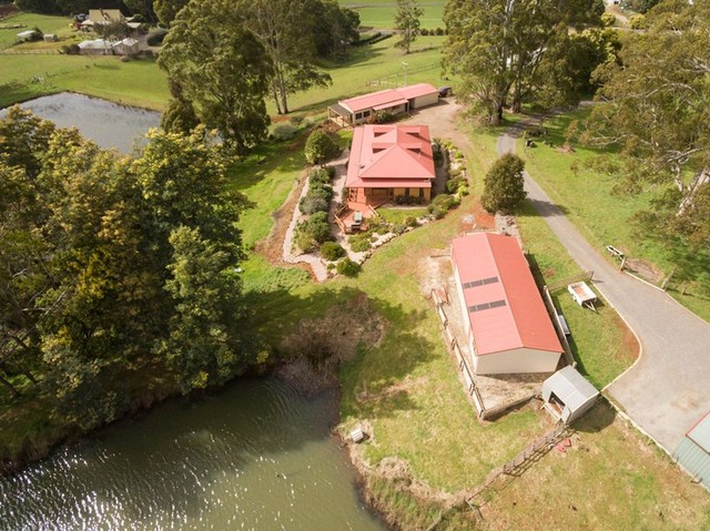 30 Pegarah Drive, Kindred TAS 7310