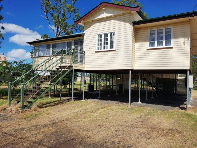 10 Delacy Street, Dalby QLD 4405