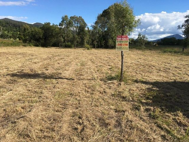 Lot 1 Lake Moogerah Road, Fassifern Valley QLD 4309