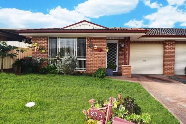 23a Keppel Circuit, Hinchinbrook NSW 2168