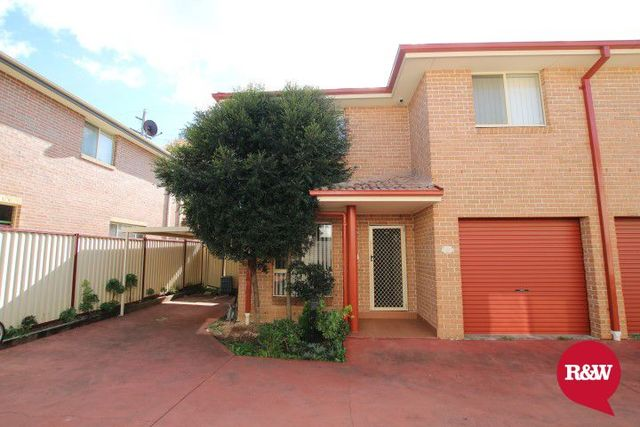 3/1 Victoria Road, Rooty Hill NSW 2766
