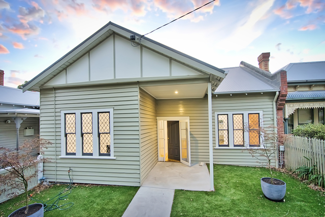 511A Lydiard Street North, Soldiers Hill VIC 3350