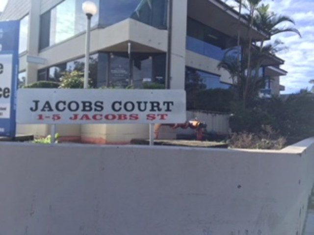 Suite 3 1-5 Jacobs St, Bankstown NSW 2200