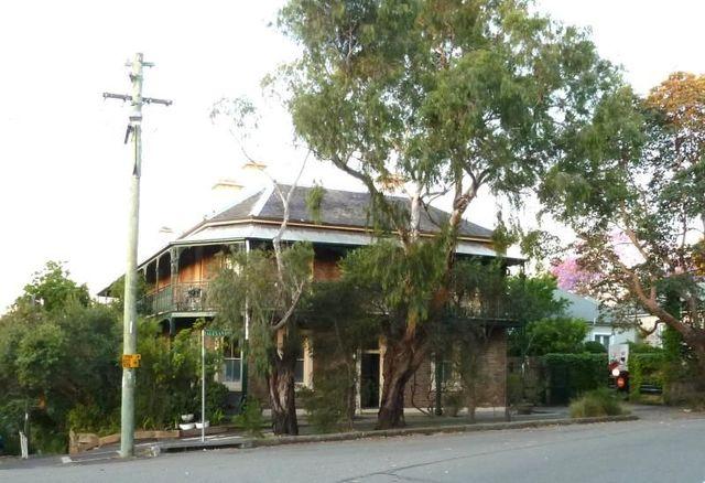 2/2 Alexandra Street, NSW 2110