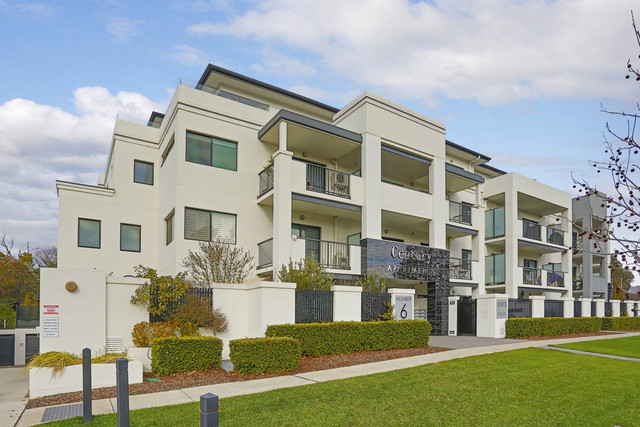 23/6 Cunningham Street, Griffith ACT 2603