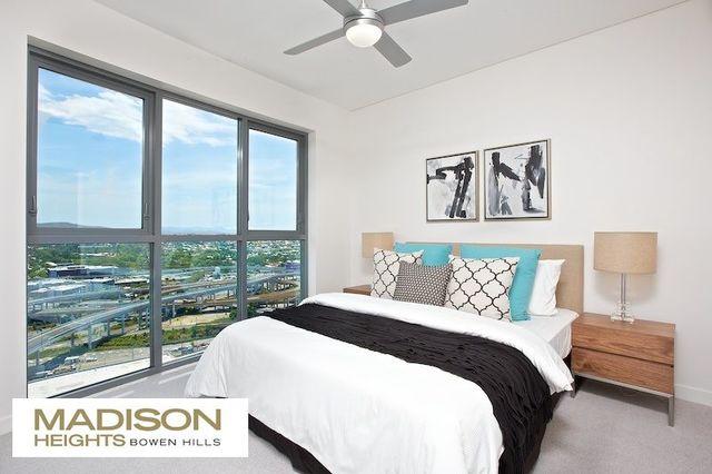A153/35 Campbell Street, Bowen Hills QLD 4006