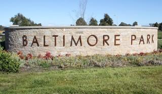 Baltimore Park Estate