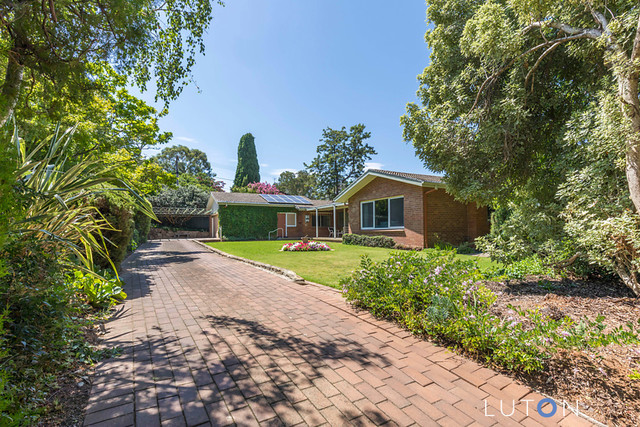 4 Butler Place, ACT 2612