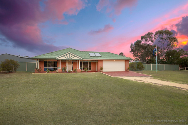 66 Hillview Rd, Branxton NSW 2335