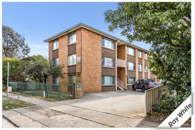 1/12 Morisset Street, NSW 2620