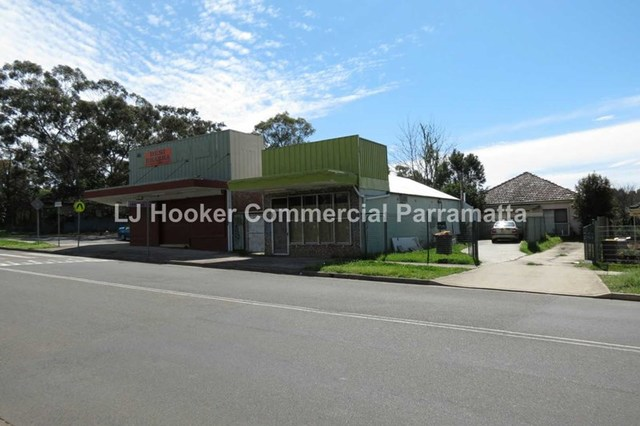 289 Kildare Road, NSW 2767
