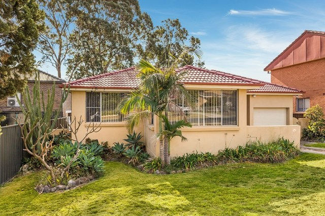 86 Rex Road, Georges Hall NSW 2198