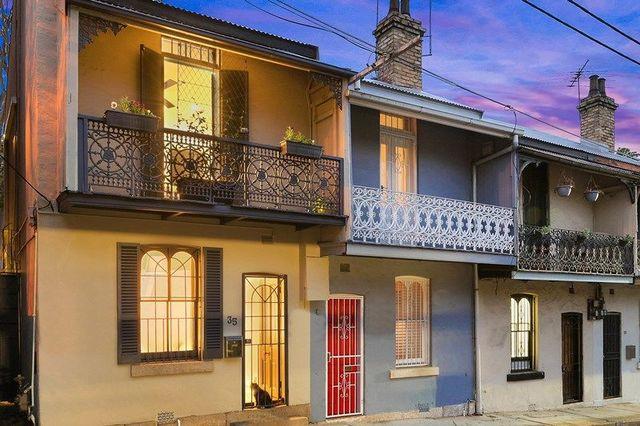 35 Briggs Street, Camperdown NSW 2050