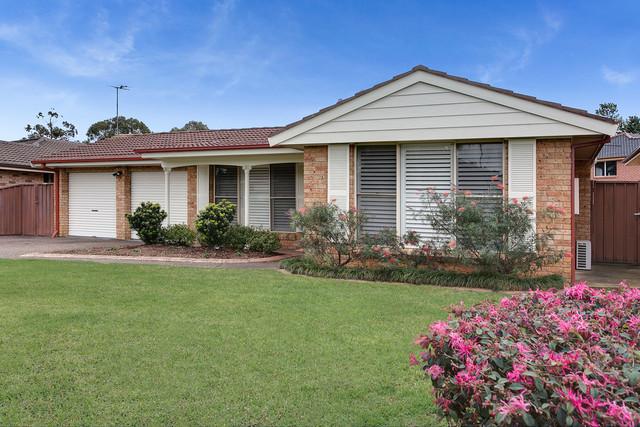 25 Strawberry Road, Casula NSW 2170