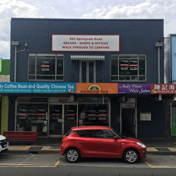 Shop 7/303 Springvale Road, VIC 3171