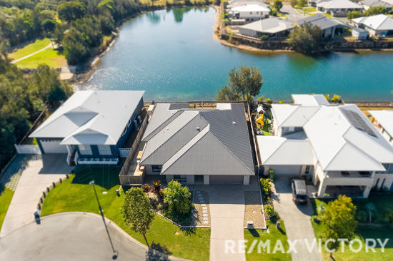 24 Coffey Court, Beachmere QLD 4510