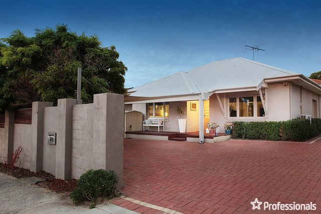 60 Flinders Street, Yokine WA 6060