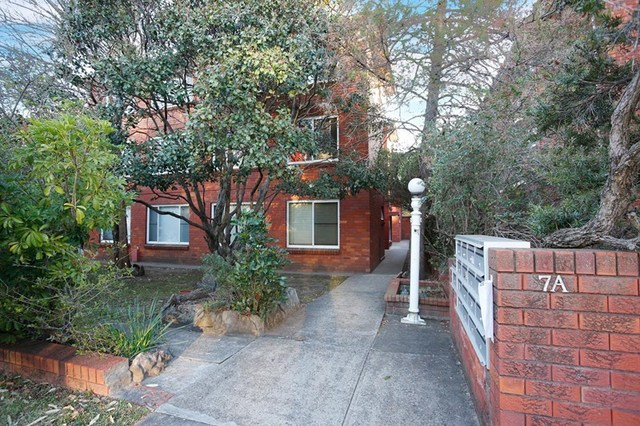 10/7A Bank Street, Meadowbank NSW 2114