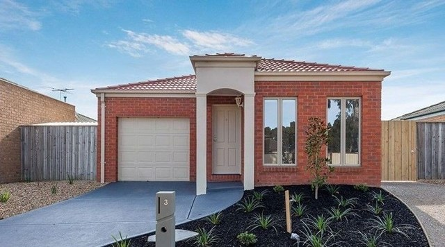 3 Murdoch Court, Sunbury VIC 3429