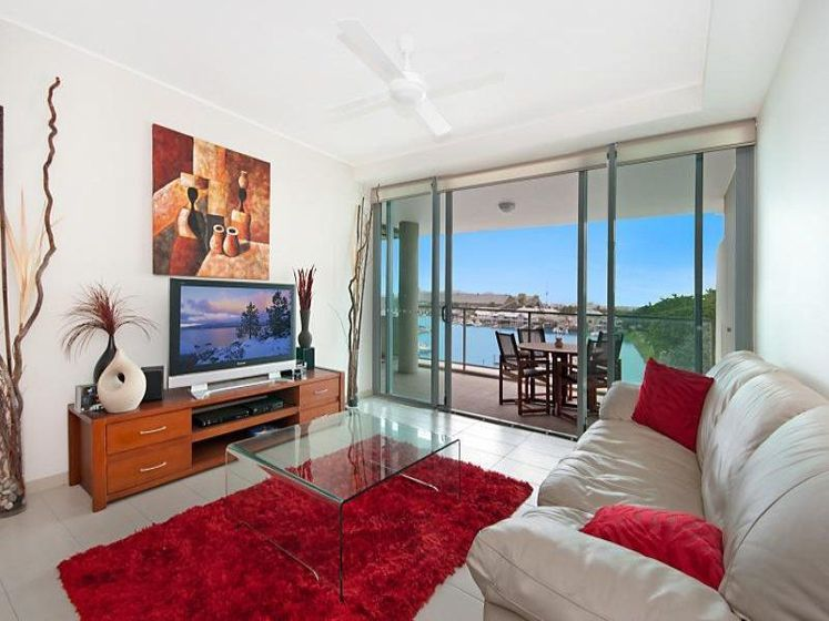 Mariners dr townsville city qld apartment for sale