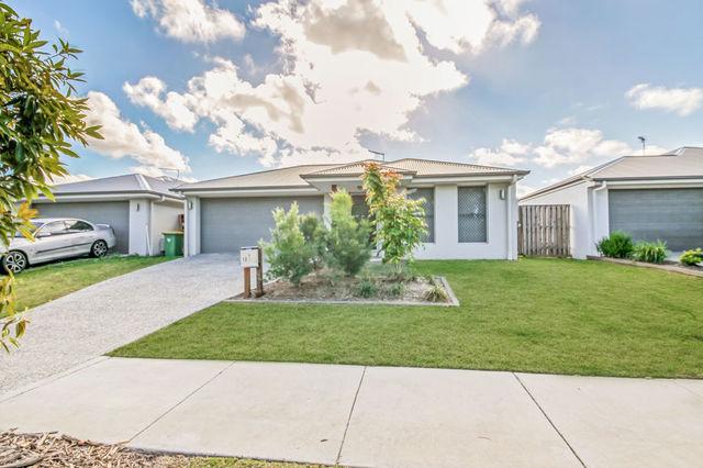 12 McPherson Crescent, Coomera QLD 4209