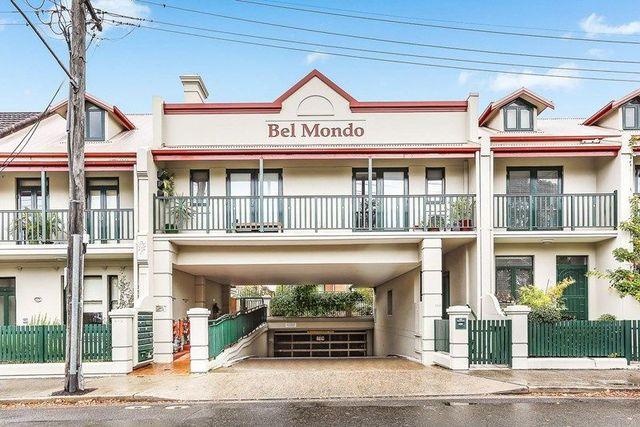 1/6-8 Jarrett Street, NSW 2040
