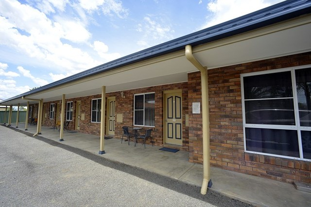 1 Newell Highway (Cnr Barwan Street), Narrabri NSW 2390