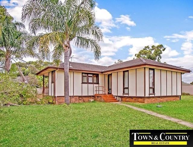 4 Picot Place, Blackett NSW 2770