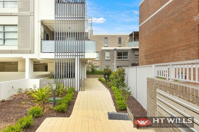20/548 Cnr Liverpool Rd & Bede St, NSW 2136