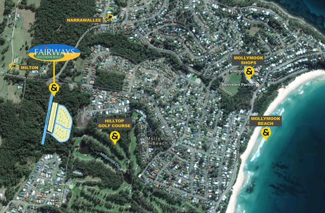 Lot 14 Brookwater Crescent - Fairways, NSW 2539