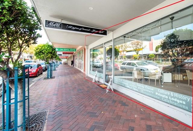 536 Sydney Road, Seaforth NSW 2092